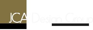JCA Design Group Logo